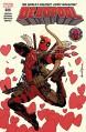 Deadpool (2015-) #26 - Gerry Duggan, Scott Hepburn, David Lopez