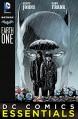 DC Comics Essentials: Batman: Earth One (2014-) #1 - Geoff Johns, Gary Frank