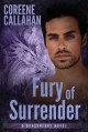Fury of Surrender - Coreene Callahan