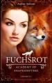 Fuchsrot (Academy of Shapeshifters) - Amber Auburn