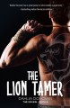 The Lion Tamer (The Sin Bin #6) - Claire Smith, Hot Tree Editing, Dahlia Donovan