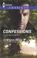 Confessions (Harlequin IntrigueThe Battling McGuire) - Cynthia Eden