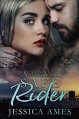 Safe Rider (A Lost Saxons Novel Book 2) Kindle Edition - Jessica Ames