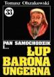 Pan Samochodzik i łup barona Ungerna - Tomasz Olszakowski