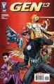 Gen13 #12 - Image Comics