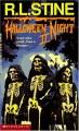 Halloween Night II - R.L. Stine