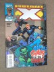 Mutant X, Vol. 1, No. 6, March 1999 (The Trial of the Brute) - et al Howard Mackie