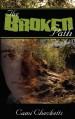 The Broken Path - Cami Checketts