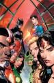 Justice League: Rebirth (2016-) #1 (Justice League (2016-)) - Bryan Hitch, Bryan Hitch
