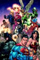 Justice League of America: Sanctuary - Carlos Pacheo, Jonboy Meyers, Alan Burnett, Dwayne McDuffie, Ed Benes, Sandra Hope, Serge LaPointe, Ethan Van Sciver