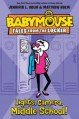 Lights, Camera, Middle School! (Babymouse Tales from the Locker) - Jennifer L. Holm, Matthew Holm
