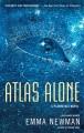 Atlas Alone - Emma Newman