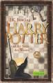 Harry Potter und der Stein der Weisen - J.K. Rowling