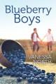 Blueberry Boys - Vanessa North