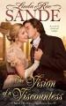 The Vision of a Viscountess - Linda Rae Sande