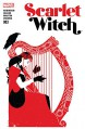 Scarlet Witch (2015-) #3 - David Aja, James Robinson, Steve Dillon