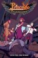 Princeless: Raven the Pirate Princess Book 2: Free Women - Jeremy Whitley