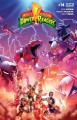 Mighty Morphin Power Rangers #14 - Hendry Prasetya, Kyle Higgins
