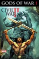 Civil War II: Gods of War (2016) #1 (of 4) - Dan Abnett, Emilio Laiso, Jay Anacleto