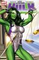 She-Hulk (2005-2009) #1 - Dan Slott, Juan Bobillo, Greg Horn