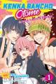 Kenka Bancho Otome: Love's Battle Royale - Chie Shimada, JN Productions