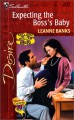 Expecting the Boss's Baby - Leanne Banks