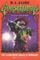 The Scarecrow Walks at Midnight - R.L. Stine