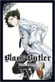 Black Butler, Vol. 25 - Tomo Kimura, Yana Toboso