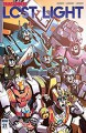 Transformers: Lost Light #21 - Jack Lawrence, James Lamar Roberts