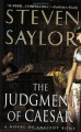 The Judgment of Caesar - Steven Saylor