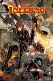 Inferno (2015) #1 - Javier Garron, Dennis Hopeless