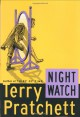 Night Watch (Discworld, #29) - Terry Pratchett