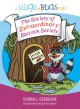 The Society of Extraordinary Raccoon Society - Randall Goodgame