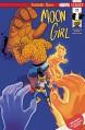 Moon Girl and Devil Dinosaur (2015-) #27 - Natacha Bustos, Brandon Montclare