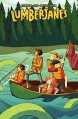 Lumberjanes Vol. 3 - Shannon Watters