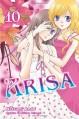 Arisa, Vol. 10 - Natsumi Ando, Andria Cheng