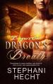 Dragon's Breath (Dragon's Soul Book 3) - Stephani Hecht