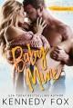 Baby Mine: Hunter & Lennon, #1 (Roommate Duet #1) - Kennedy Fox