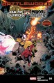 Age of Ultron vs. Marvel Zombies #4 - Leonard Kirk, Steve Pugh, James Robinson