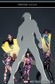 """West Coast Avengers (2018-) #6 - Daniele """"Kota"""" di Nicuolo, Kelly Thompson, Stefano Caselli"""