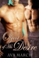 Object of His Desire - Ava March