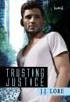 Trusting Justice - J.J. Lore