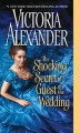 The Shocking Secret of a Guest at the Wedding - Victoria Alexander