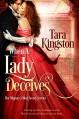 When a Lady Deceives (Her Majesty's Most Secret Service) - Tara Kingston