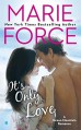 It's Only Love (A Green Mountain Romance) - Marie Force