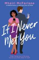 If I Never Met You - Mhairi McFarlane