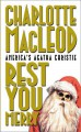 Rest You Merry - Charlotte MacLeod