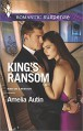 King's Ransom (Man on a Mission) - Amelia Autin