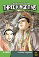 Three Kingdoms, Volume 3: To Pledge Allegiance (Legends from China: Three Kingdoms) - Wei Dong Chen, Xio Long Liang