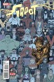 Groot #2 Comic Book - Marvel Comics